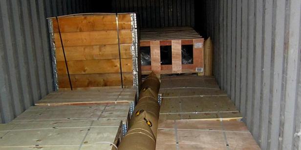 Kết quả hình ảnh cho túi chèn container